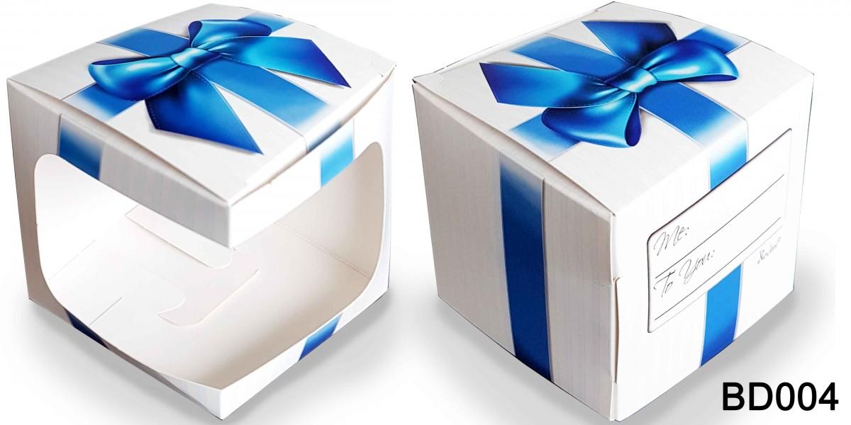bulu doboz vs kék fogyás