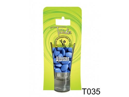 (T035) Vicces Pálinkás pohár 0,75 ml - Ajzószer - Vicces Ajándékok