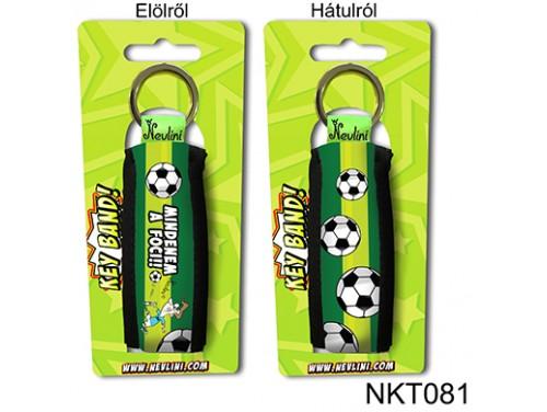 (NKT081) Mindenem a foci! - Focis ajándékok