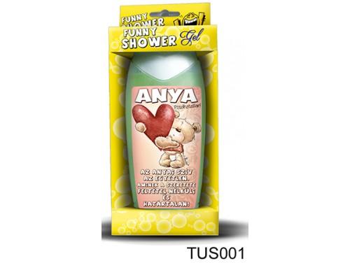 (TUS001) Tusfürdő 300 ml - Anya - Ajándékok anyáknak - Anyák napi ajándék