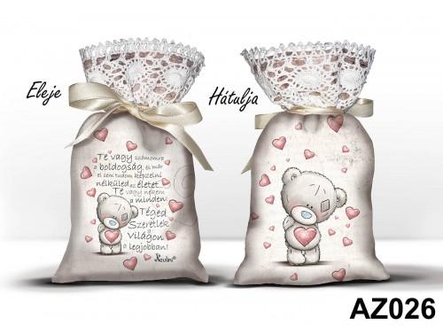 (AZ026) Álomzsák - Te vagy számomra - Ajándék ötletek