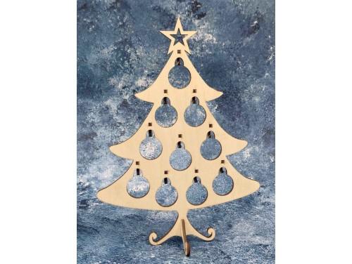 (FA001) Karácsonyfa - Karácsonyi Dekoráció - Karácsonyi ajándék ötletek