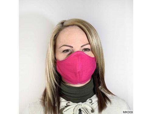 (MK009) Szájmaszk - Pink szájmaszk